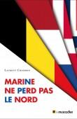 Couverture du livre Marine ne perd pas le Nord (MD)