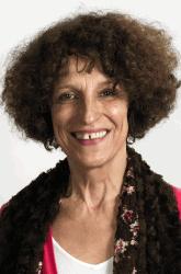 Geneviève Azam (©xaetva@gmail.com)