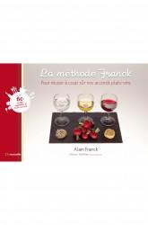 Couverture du livre La méthode Franck