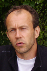 Thierry Doré