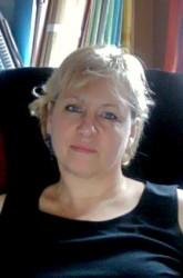 Muriel Bodin