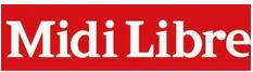 Logo du quotidien Midi Libre
