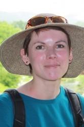 Élodie Vieille-Blanchard