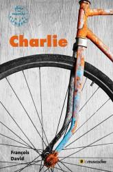 "Couverture du livre ""Charlie - François David - ISBN : 979-10-90685-28-4"