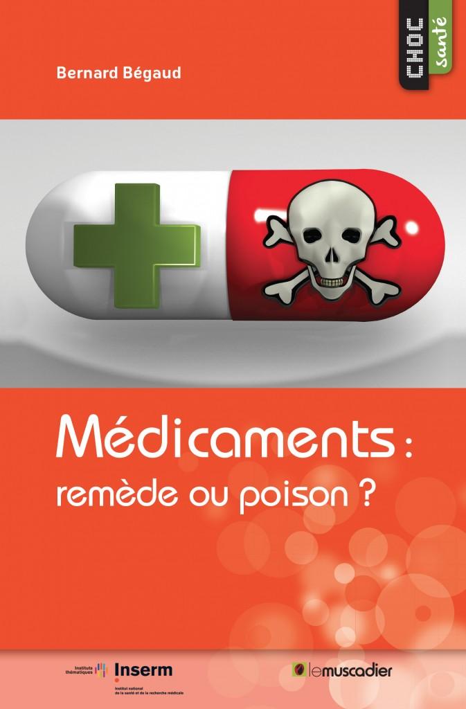 médicaments : remède ou poison ? 9791090685338-673x1024