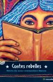 """Couverture du livre """"Contes rebelles - Récits du sous-commandant Marcos"""""""
