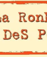 Logo du blog La ronde des post-it