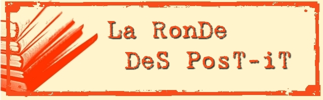 Logo du blog La ronde des post-it