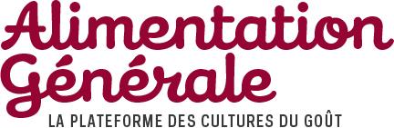 Logo de la plateforme Alimentation générale