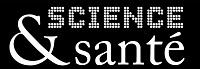 Logo de la revue Science &santé