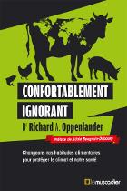 Couverture du livre Confortablement ignorant