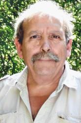 Alain Bellet