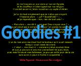 Goodies 1 du livre Heureux sans Dieu