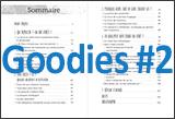 Goodies 2 du livre Heureux sans Dieu