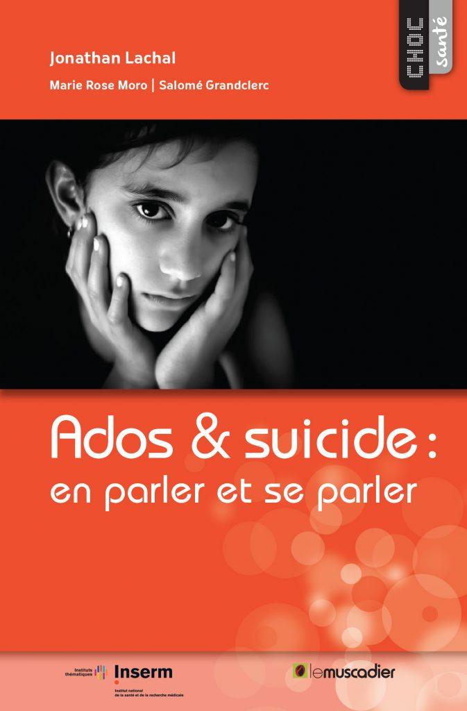 Editions Le Muscadier Ados Suicide En Parler Et Se Parler