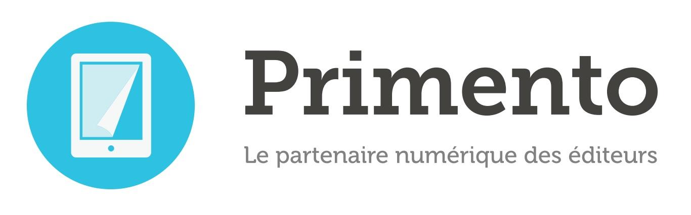 Logo Primento