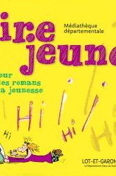 """Bibliographie """"Rire jeune !"""" 2016 (couverture)"""