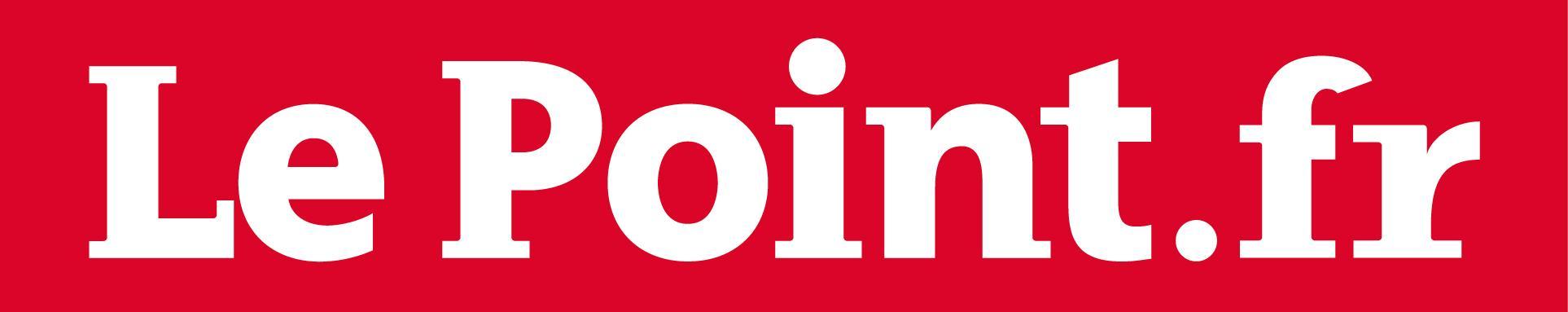 Logo LePoint.fr