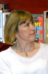 Mireille Disdero