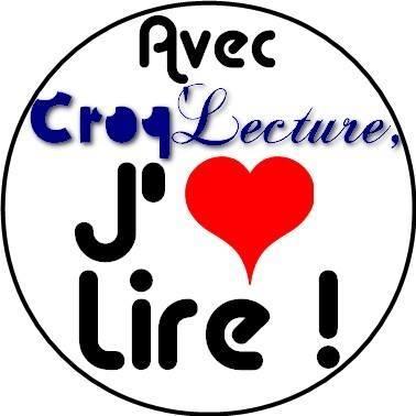 Logo Croq'Lecture