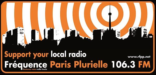 Fréquence Paris Plurielle