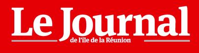 Logo du Journal de l'île de la Réunion (JiR)