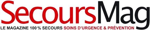 Logo du magazine SecoursMag