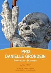 Logo prix Danielle Grondein 2017