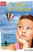 """Couverture du livre """"La théorie de l'élastique"""" - ISBN 979-10-90685-75-8"""