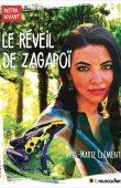 """Couverture du livre """"Le réveil de Zagapoï"""" - ISBN 979-10-90685-97-0"""