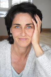 Anne-Françoise de Bruyne - © Karine Lambert