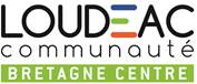 Logo de la ville de Loudéac