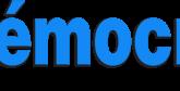 """Logo du journal """"Le Démocrate indépendant"""""""