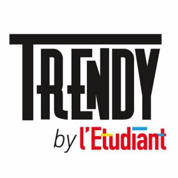 Logo du site Trendy by l'Étudiant
