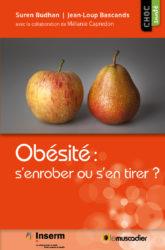 """Couverture du livre """"Obésité : s'enrober ou s'en tirer ?"""" - ISBN 9791090685314"""