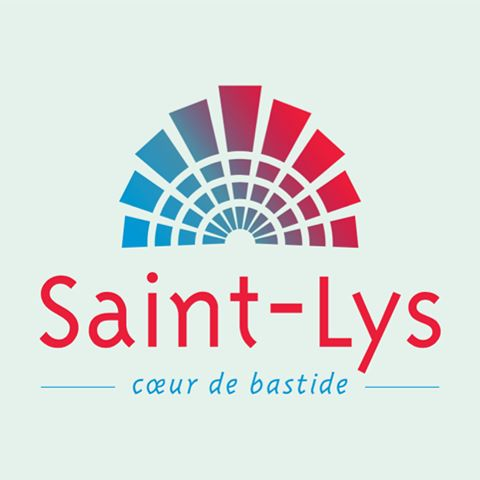 Logo de la ville de Saint-Lys