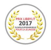 Lauréat prix Libbylit 2017
