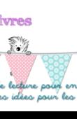 Logo du blog Délivrer des livres