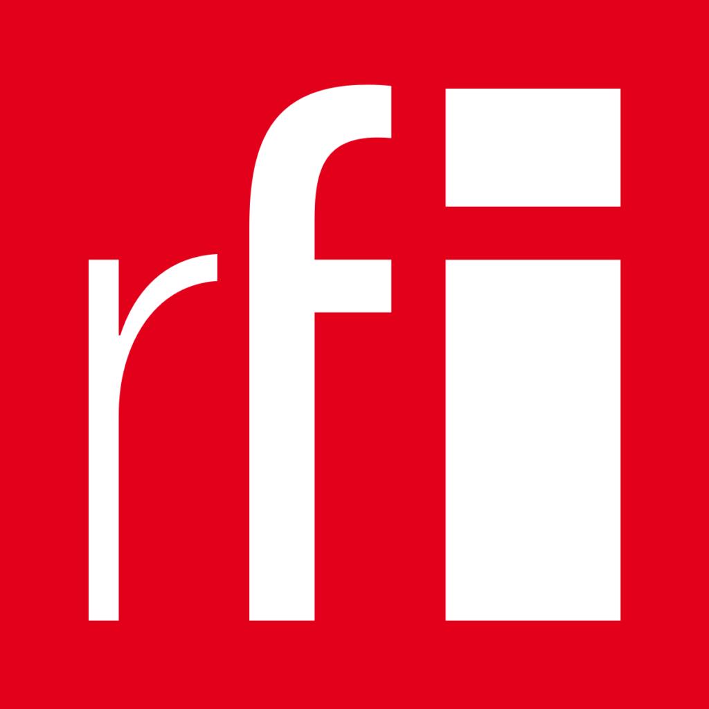 Logo RFI (nouveau)