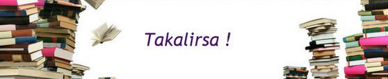 Logo du blog Takalirsa