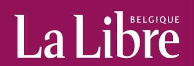 Logo de La Libre Belgique