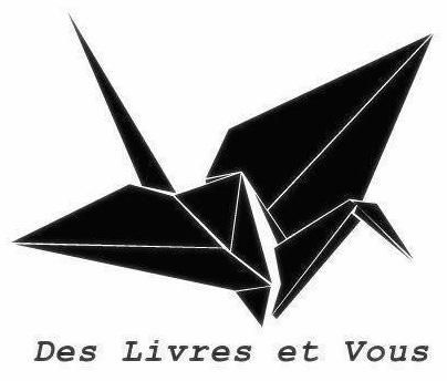 Logo du blog Des livres et vous