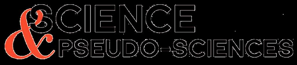 Logo de la revue Science et pseudo-sciences