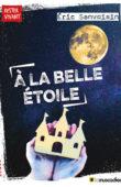Couverture du livre À la belle étoile d'Éric Sanvoisin - ISBN 9791096935062