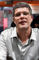 Éric Sanvoisin