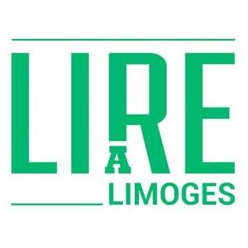 Logo Lire à Limoges