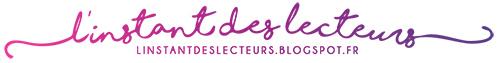 Logo du blog L'instant des lecteurs