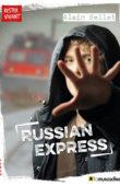 Couverture du livre Russian express (ISBN 9791096935277)