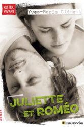 Couverture du livre Juliette et Roméo - Yves-Marie-Clément - ISBN 9791096935314