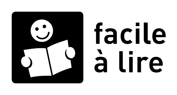 Logo du prix Facile à lire